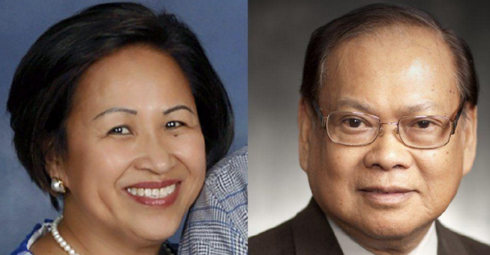 Tragic crash in the Philippines claims the lives of two Chicago-area medical professionals