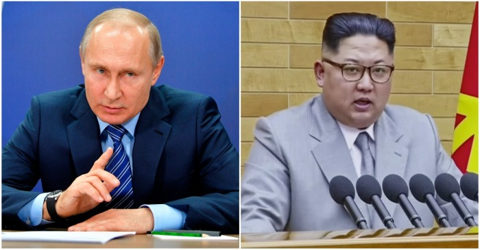 Vladimir Putin just shared his thoughts on Kim Jong-un as a leader, and it doesn't sound good