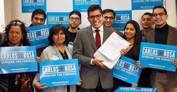Democrat alderman Ramirez-Rosa drops out of race for Chicago's primary