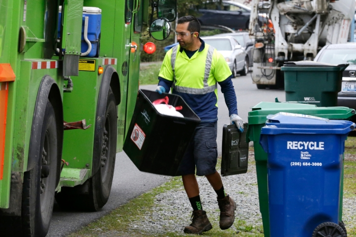 After a failed deal with a Spanish firm, City Council members must now decide how to handle Houston's recycling