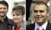 Sarah Palin and family