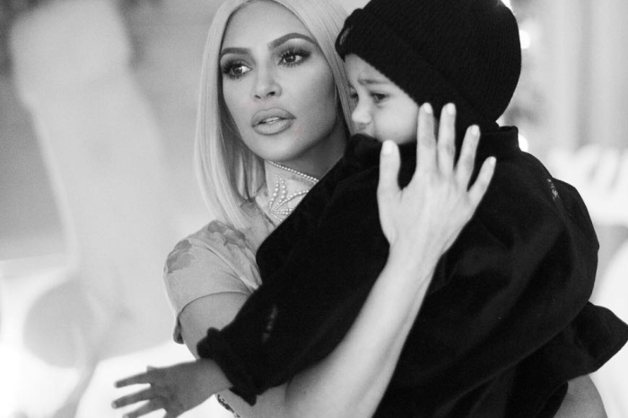 The Kardashian clan gives an update after Saint West's sudden and scary hospitalization