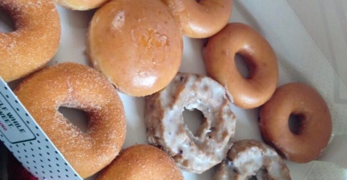 Doughboys podcast explores the history of Shipley Do-nuts for national donut day this week