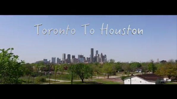 'From Toronto to Houston': New documentary records musical rise of platinum rapper