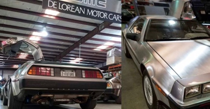 DeLorean is reportedly working to come back to previous production specs, with future plans coming to Houston