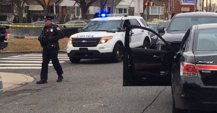 The suspect in this morning's vehicle attack has died — here's what we know now