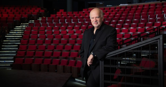 """Houston's Alley theater navigates allegations surrounding """"sudden"""" retirement of artistic director"""