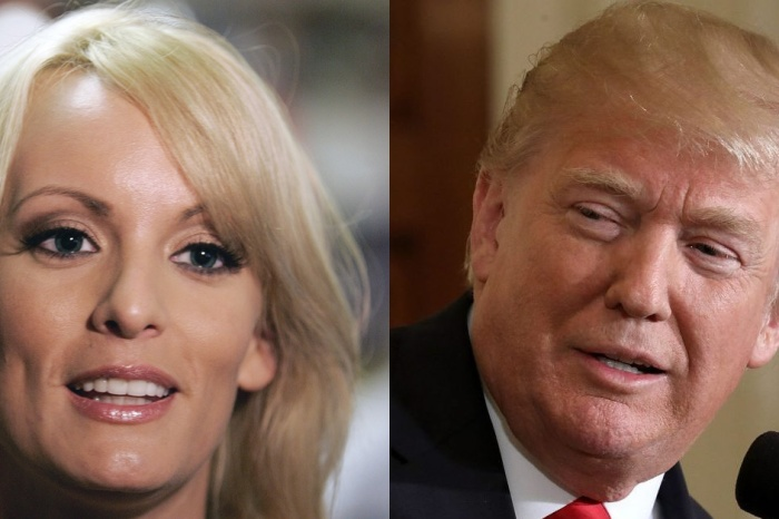 Fox News reportedly chose not to publish story on Trump and adult film star before election