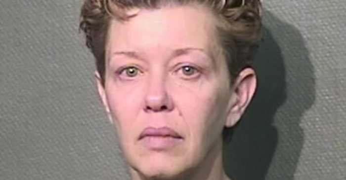 Scorned woman who posed as alleged mistress to solicit sex with married men faces charges