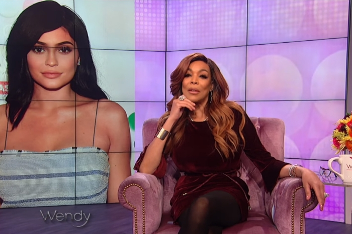 "Wendy Williams launched a savage attack on ""pregnant"" Kylie Jenner"