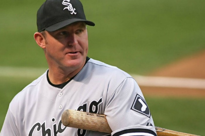 Jim Thome in 2018 Hall of Fame class while Sosa denied a second time