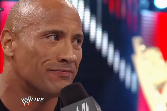 "The Rock lays the smackdown on a hypercritical ""Jumanji"" viewer — and it's glorious"