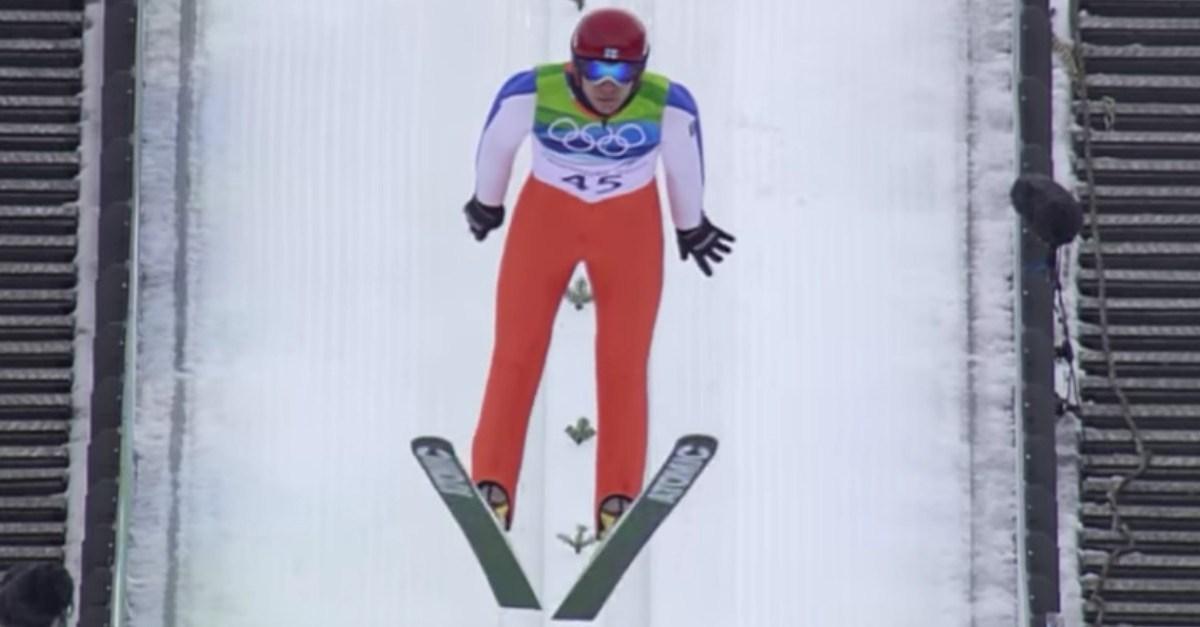 U.S. Olympic Ski Jump Team to take 3 Chicago athletes to South Korea