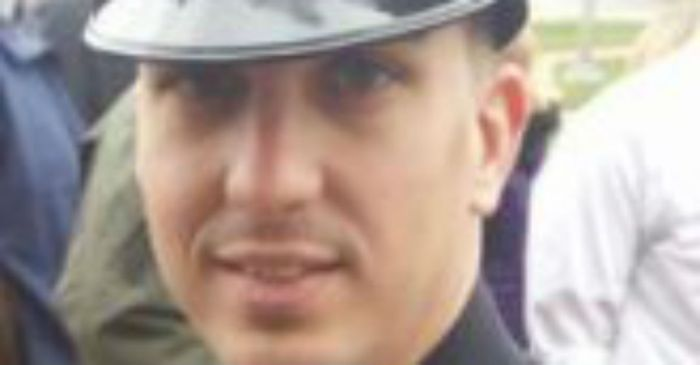 A former police officer finds justice after his decision to spare a man's life got him fired
