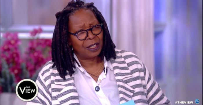 """There's nothing else to say"": ""The View"" asks when mass shootings will be discussed"