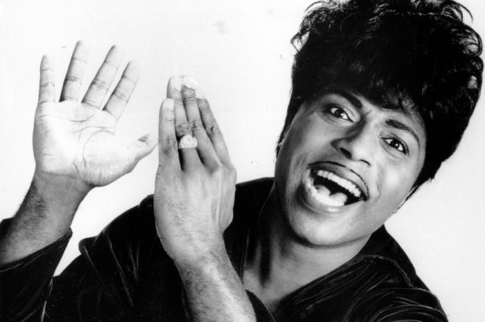 Remembering Iconic Rock 'N' Roll Musician Little Richard