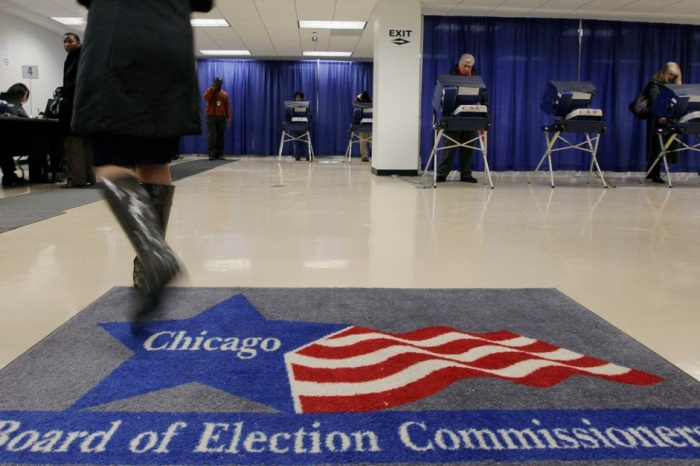 Everything you need to know about early voting in Chicago for the primary elections