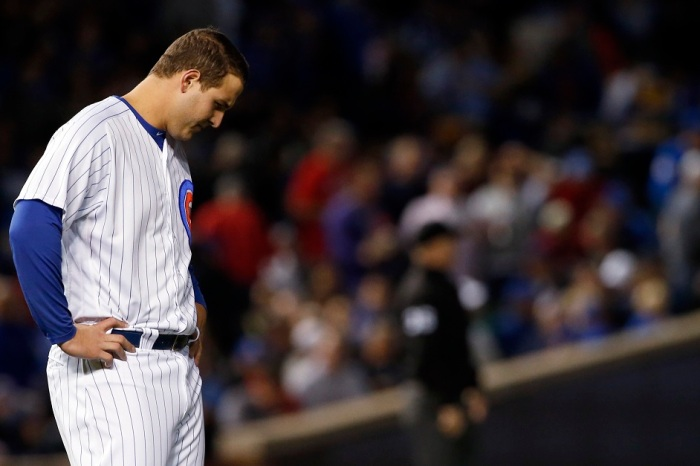 Chicago Cubs First Baseman Anthony Rizzo graduated from the Florida school where shooting took place Wednesday