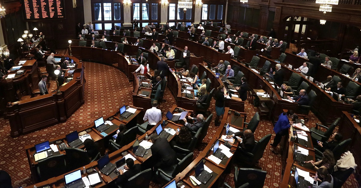 New Illinois gun laws will honor slain Chicago police officer Paul Bauer