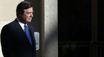 paul manafort robert mueller