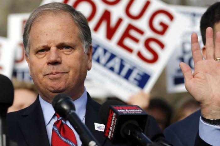 "Alabama's new senator calls arming teachers ""the dumbest idea I've ever heard"""