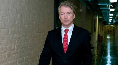 Rand Paul's mini-filibuster annoyed his fellow Republicans, but they all deserved it