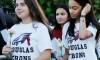 Students return to Stoneman Douglas