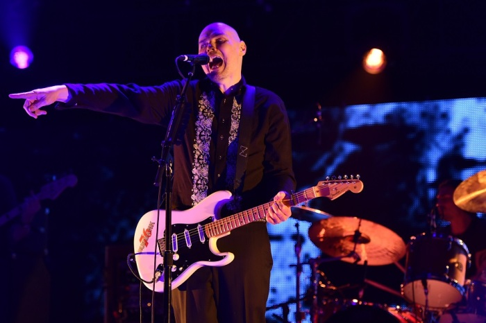 Smashing Pumpkins will play United Center this summer, but fans are upset for this reason