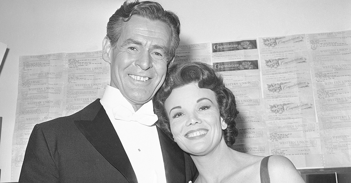 Nanette Fabray death actress tony emmy