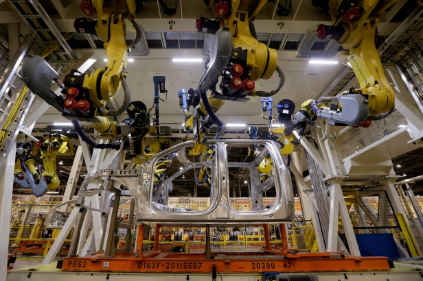 Some workers see automation as a serious threat — and with good reason
