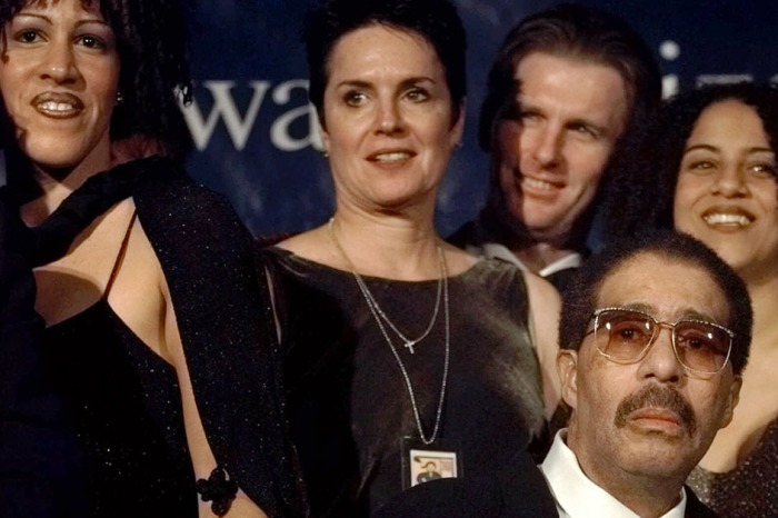 Richard Pryor's widow comes forward with stories the world didn't expect to hear