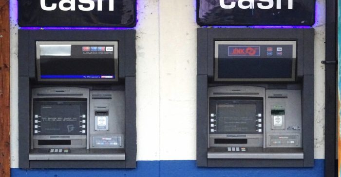 Houston police recover stolen ATM in Clear Lake, perpetrators remain at large