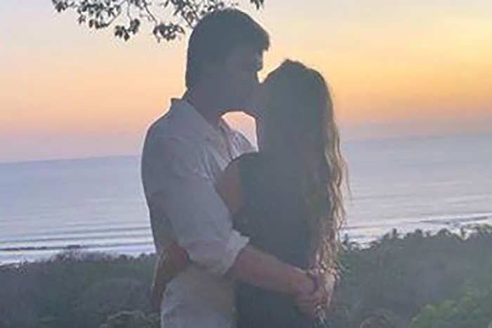 Tom Brady makes a bold Super Bowl prediction while licking his wounds on vacation with Gisele Bündchen