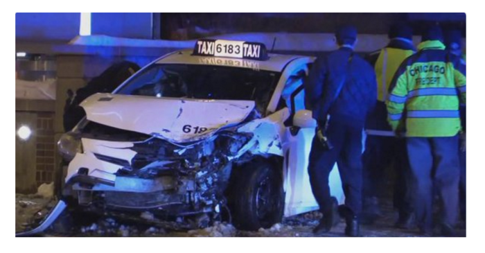 North Side carjacking leads to a crash and a woman's death Tuesday night