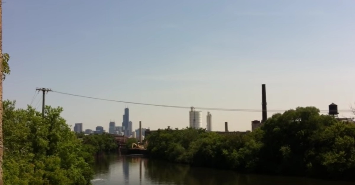 Thanks to $1M in EPA grants, Chicago reduces diesel pollution