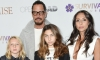 Chris Cornell Vicky Cornell and children