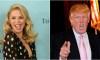 Christie Brinkley – Donald Trump