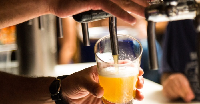 Houston craft breweries launch 'experiment' for you to taste through the spring
