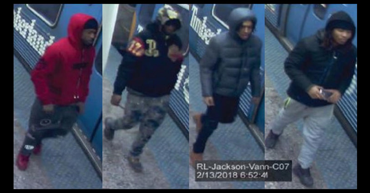 Multiple robberies reported on the Red and Blue Lines in the Loop over the past few weeks