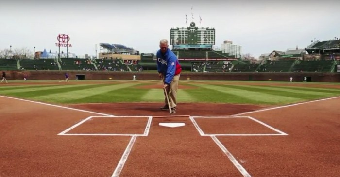 Get em while they're hot: Chicago Cubs Tickets go on sale TODAY