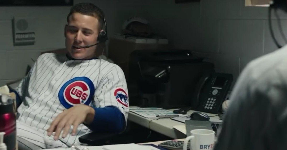 The Cubs clap back at Wisconsin's pre-sale ticket promotions