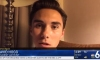 David Hogg Florida high school shooting boycott