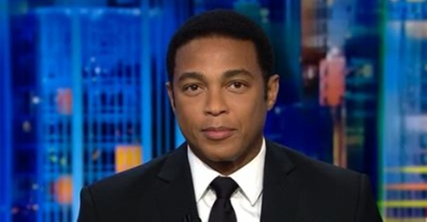 Don Lemon struggled to keep it together while talking about the outpouring of support following his sister's death