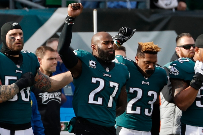 Multiple Philadelphia Eagles players are already vowing they won't visit the White House