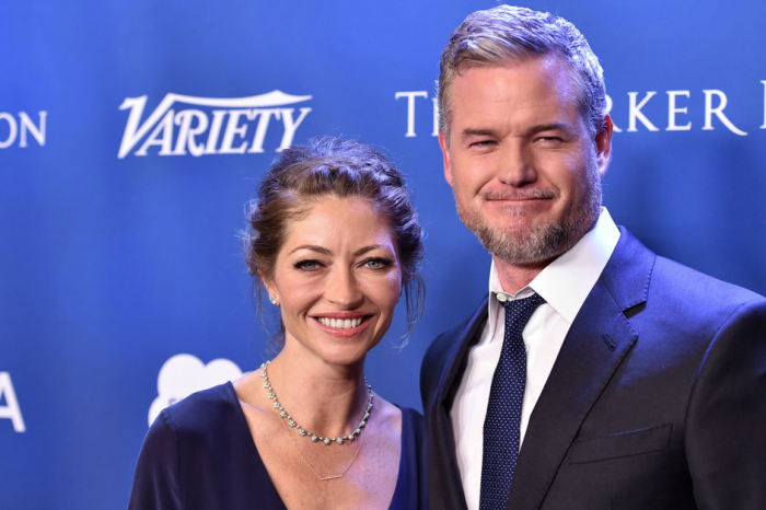 "Former ""Grey's Anatomy"" star and his wife join the long list of Hollywood couples who have called it quits"