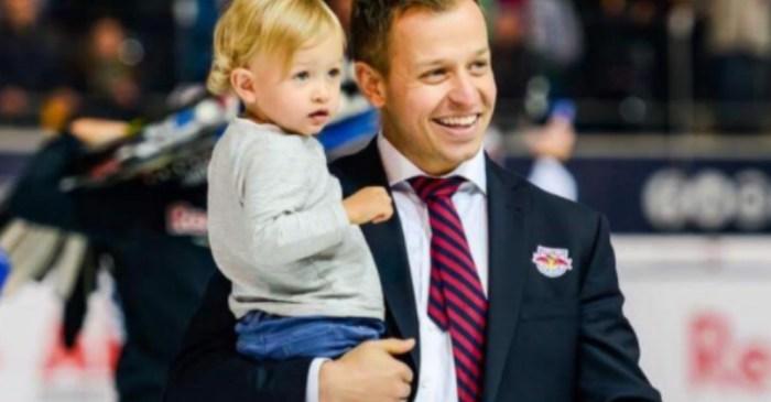 Native Chicagoan to help coach German Olympic hockey club