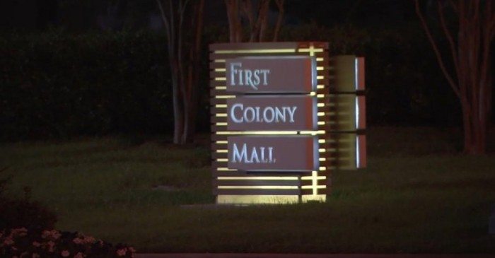 Police follow up about shot fired at Sugar Land's First Colony Mall Monday night