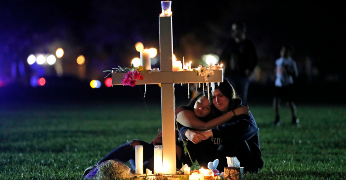 Florida school has touching plans to memorialize the shooting victims after prompting from students