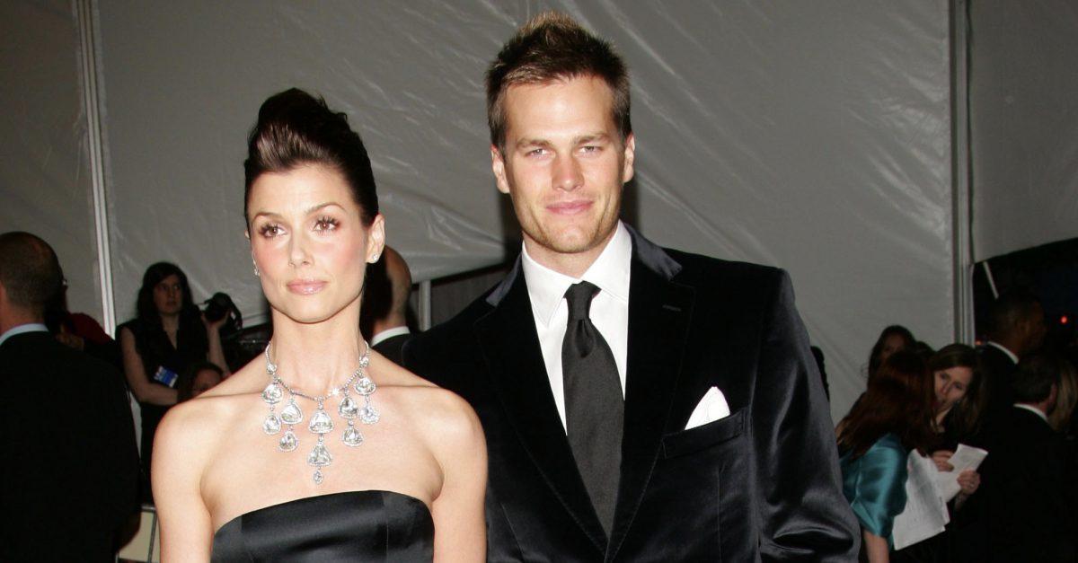 "Tom Brady's ""Blue Bloods"" ex responds to his stunning Super Bowl loss"