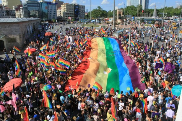 Aurora city officials finally approve first Pride Parade!